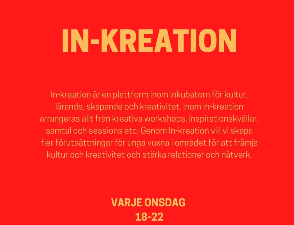 IN-KREATION